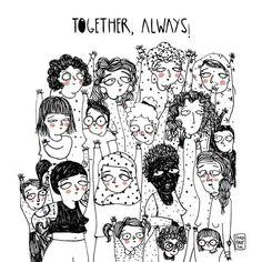 Día Internacional de la Mujer. Me voy a la marcha💪🗣 Women's March. International Women's Day #diadelamujer #yomarcho #8ofmarch #8M #mujer…