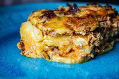 Meat Recipes, Dinner Recipes, Recipies, Minced Meat Recipe, Mince Meat, Swedish Recipes, Weekly Menu, Lasagna, Food Inspiration