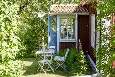 Bild: 3 rum fritidshus på Mellangård 10, Aneby kommun Gränna - Ören