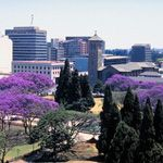 Avail cheap flight tickets to Harare, last minute flight deals to Harare from London. At Universal Travel House, we offer cheap flight tickets Harare. Seychelles, Uganda, Zimbabwe Country, Paises Da Africa, South Africa, Great Places, Beautiful Places, Country Information, Victoria Falls