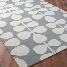 Nursery rug gorgeous!