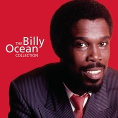 Funk-Disco-Soul-Groove-Rap: Billy Ocean - Dance With Me