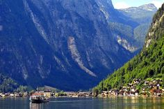 Hallstatt Photo by Rick Brown — National Geographic Your Shot
