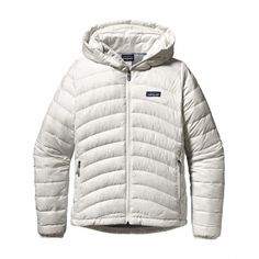 Patagonia Down Sweater Full Zip Hoody |Women's Down Jackets | Everyone needs one of these.