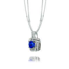 VIMK 153 - Azure Blues LeVian Couture