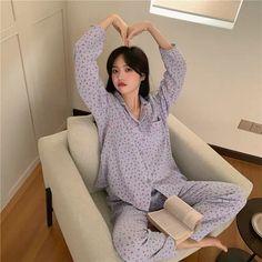 Cute Pajama Sets, Cute Pajamas, Girls Pajamas, Night Outfits, Girl Outfits, Cute Outfits, Night Suit, Night Gown, Girls Night Dress