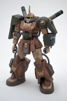 Big Robots, Gundam Custom Build, Earth Tone Colors, Gunpla Custom, Mecha Anime, Msv, Game Concept, Mechanical Design, Gundam Model