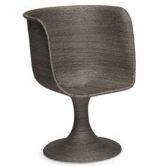 Oggetti Bahia Chair - 1550