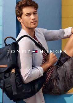 Tommy Hilfiger Summer 2017