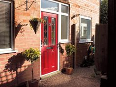 Beautiful bi folding patio doors or classic french doors another chatsworth style door part of the dales collection of composite doors from eurocell http planetlyrics Image collections