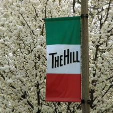 The Hill - Best Italian food, drinks & grocery