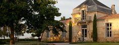 Château Cordeillan-Bages, Hotel de lujo y Restaurante gourmet 'estrellado' en un viñedo 2 ★ Pauillac - Bordeaux -, ofrece un excepcional servicio en un precioso establecimiento.