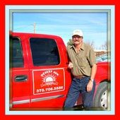 Clint Mckie, Desert Sun Home and commercial Inspections.  (Desert Sun Home, commercial Inspections)