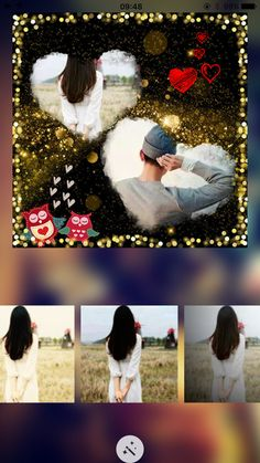 HD Photo Collage Maker Pro > Edit pic with art template &...: HD Photo Collage Maker Pro > Edit pic… #iphone #PhotoampVideo #Productivity
