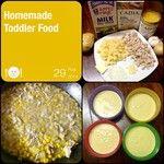 Instagram photos for tag #toddlermeals   Iconosquare
