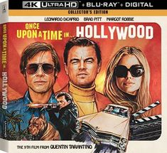 Check out the news for the upcoming home media release for what is sure to be the Why So Blu film of the year! Once Upon A Time In Hollywood! Luke Perry, Sharon Tate, Al Pacino, Dakota Fanning, Home Entertainment, Sony Pictures Entertainment, Margot Robbie, Quentin Tarantino, Leonardo Dicaprio