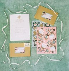Gallery & Inspiration | Tag - Paper Goods | Picture - 1208444