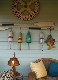 cottage outdoor wall hangings - Google Search