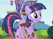 My Little Pony Rainy Day is a free Games For Girls. Here you can play this game online for free in full-screen mode in your browser for free without any annoying AD