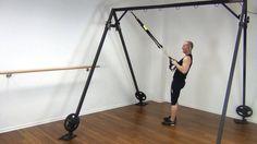 Sling Trainer Übungen Vol. 2 Bild 4