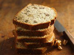 Best-ever banana bread #glutenfree
