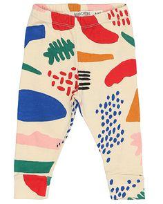Super fede Bobo Choses leggings Bobo Choses Underdele til Børnetøj i dejlige materialer