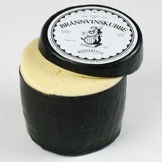 brannvinsost (swedish aquavit cheese)