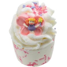 Fairy Whispers Mallow 50g