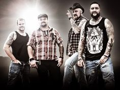 New-Metal-Media der Blog: News: Kärbholzen kommen mit neuem Album und exklusive Single #news #rock #germany #blind