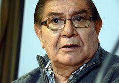 """Piedra del Aguila.-: Pereyra ante despidos en La Pampa: """"Pararemos toda..."""