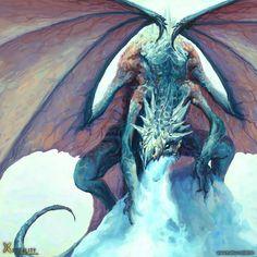 http://www.artstation.com/artwork/ice-dragon-5d983bac-319e-42a2-890a-c18baa79d109