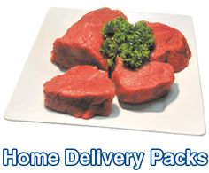 Home Delivery Packs