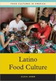 Latino Food Culture