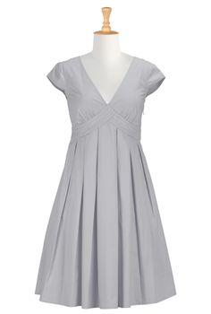 Shop women's designer clothing: Dresses, Blouses, Shirts and Skirts - | eShakti.com $59.95
