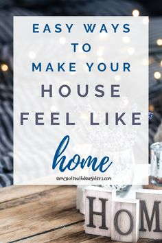 6 amazing ways to make your house feel like home. #family #home #moving #hacks #tips #house #newhouse #decor #memories #homemaking #forthehome Moving Hacks, Home Management, Toddler Gifts, Natural Cleaning Products, Feel Like, Mom Blogs, Home Decor Styles, Motivation Inspiration, Home Organization