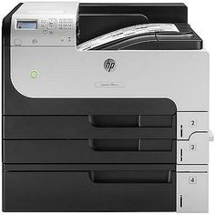 Producent: HPModel: LaserJet Ent 700 M712xhTyp: wielofunkcyjna, laserowaDruk w kolorze: monochromatycznaFormat: A3, A4, A5, B4, B5Wyświetlacz: takŁączność: USB, EthernetSzybkość druku w czerni: 41 str./minSzybkość druku w kolorze: nie dotyczyMaksymalna rozdzielczość: 1200 x 1200Ilość tonerów/tuszy: 1Kod producenta: CF238A