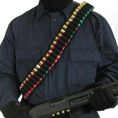 Official source for BLACKHAWK® tactical gear. Holds 55 shotgun shells and is constructed of high-quality military pistol belt nylon webbing and heavy-duty elastic to keep shells secure Blackhawk Tactical, Tactical Gear, Camouflage, Duty Gear, Tac Gear, Shooting Gear, Guns And Ammo, Weapons Guns, Black Nylons
