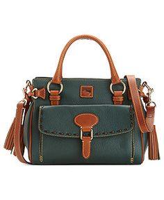Dooney and Bourke Handbags, Wallets, Wristlets, Accessories - Macy's