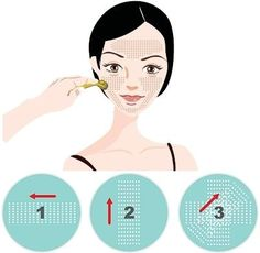 Derma Roller Instructions | Guide To Using The Derma Roller