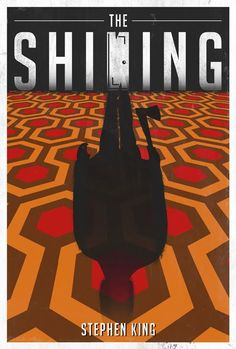 * The Shining by Stephen King