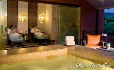 Costa Rica Spa Services | stayincostarica.com
