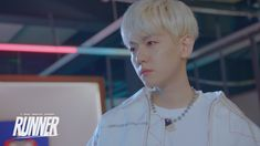 T1 X Raiden, BAEKHYUN, CHANGMO 'Runner' MV Baekhyun, Heart Bit, Exo Music, Kpop, My Sunshine, Mini Albums, Shit Happens, Youtube, Channel