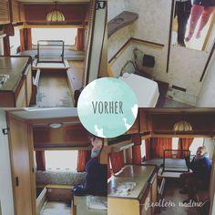 neue fotos altes womo neue einrichtung wohnmobil forum reisen pinterest wohnmobil. Black Bedroom Furniture Sets. Home Design Ideas