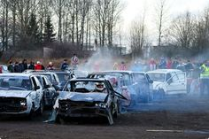 Tallinn party-travel company with own shooting club,most friendly guides,many of activities & easy entry to all clubs is your Tallinn Stag Weekend organiser. Demolition Derby, Stag Ideas, Something To Do, Old Things, Activities, Destinations, Travel Destinations