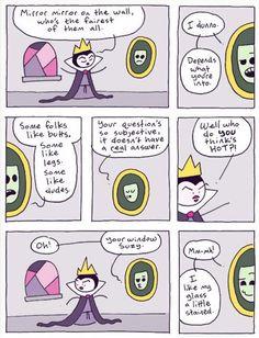 10+ Disney Comics That Will Ruin Your Childhood
