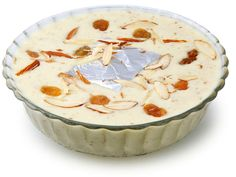 Badam Kheer Recipe - Learn how to make indian badam kheer recipe step by step and know its ingredients and preparation time. Kheer Recipe, Best Sweets, Indian Sweets, Recipe Steps, Camembert Cheese, Almond, Easy Meals, Cooking Recipes, Pudding