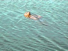 Swim Teaching - giant deceit