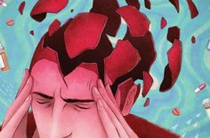 The cause of migraine headaches has eluded scientists for centuries. Now a theory blaming one nerve has led to drugs that prevent attacks