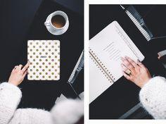 I love my weekly planner – Eirin Kristiansen