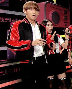 Is that a sneeze, Kim Taehyung?